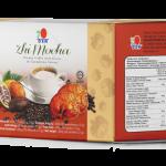DXN termékek - Zhi Mocha