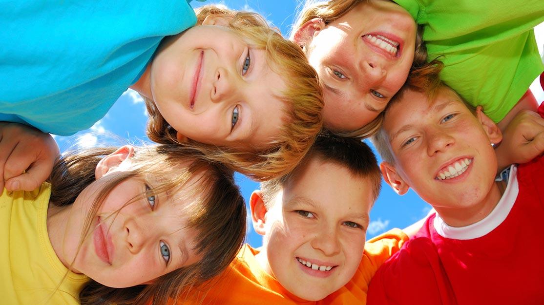 Immunerősítés gyerekeknek